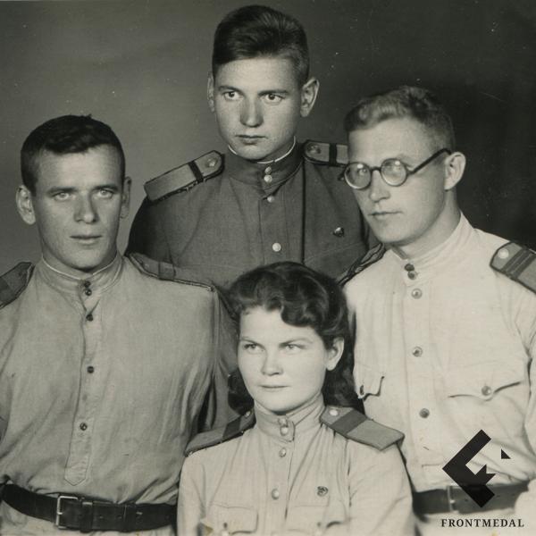 Память дни Отечественная война картинка