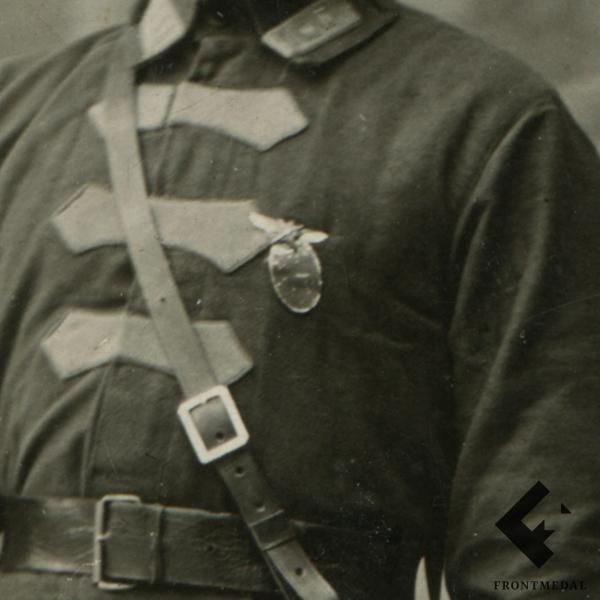 Фото 1-й конвой войск ОГПУ (Московская обл., 1924 г.)