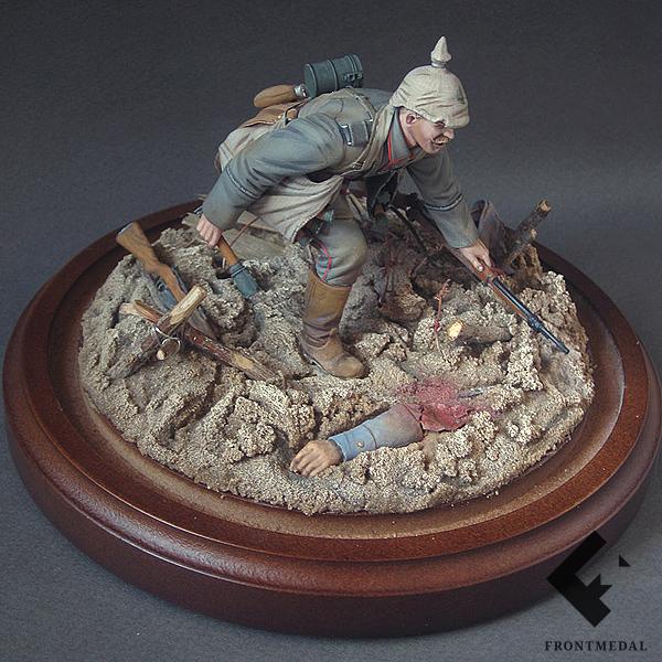 Штурвовик (Битва при Вердене, 1916)