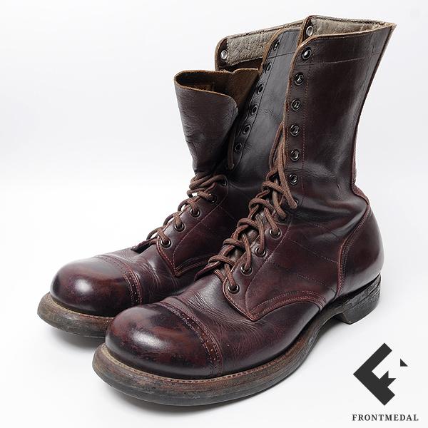 Десантные ботинки ВВС США