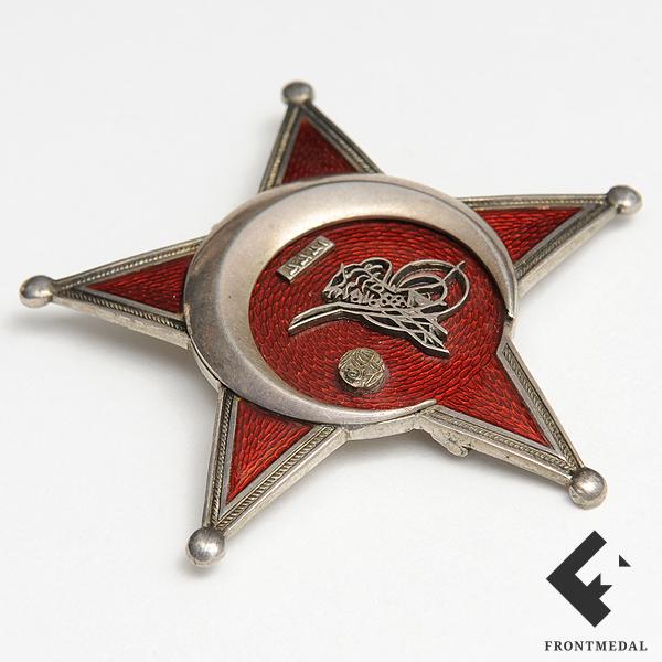 Орден Железного Полумесяца