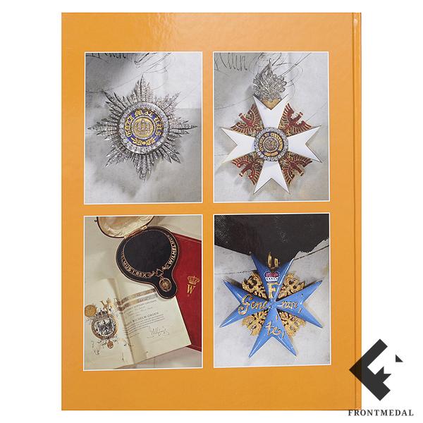"""Каталог """" ORDEN 1700-2000 """", том 3 - Пруссия"""