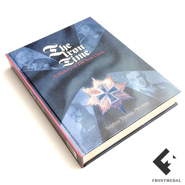 """Книга """" Железное время. История Железного креста """""""