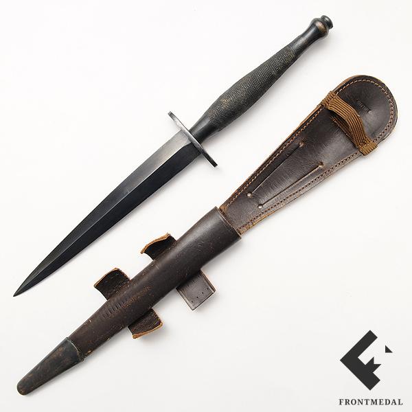 """Нож британских коммандос """"Fairbairn-Sykes"""""""