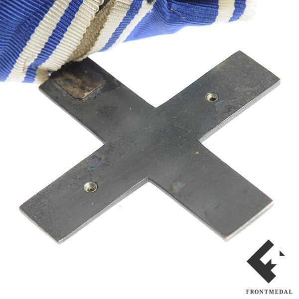 Балтийский крест