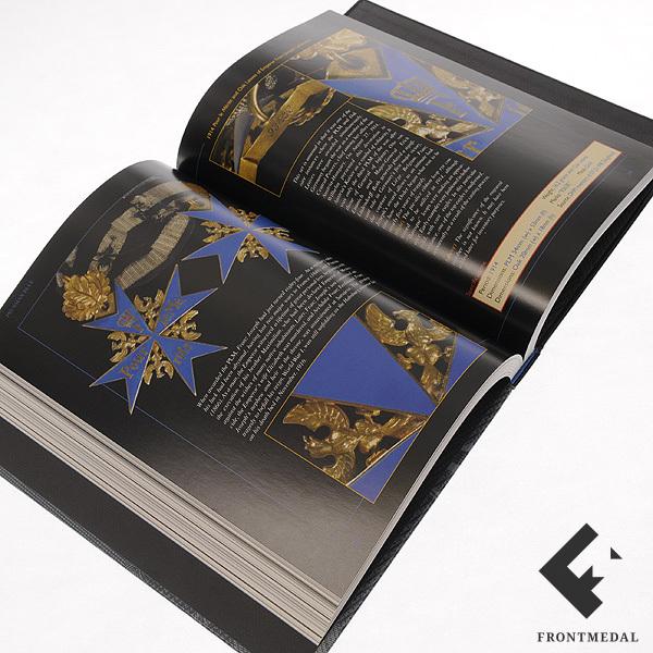 """Книга """" Прусский орден - Pour le Mérite """""""