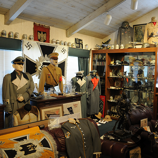 Коллекция Wolfe & Hardin (США, Калифорния)