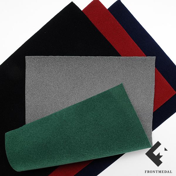 Цветные подкладки для большого багета