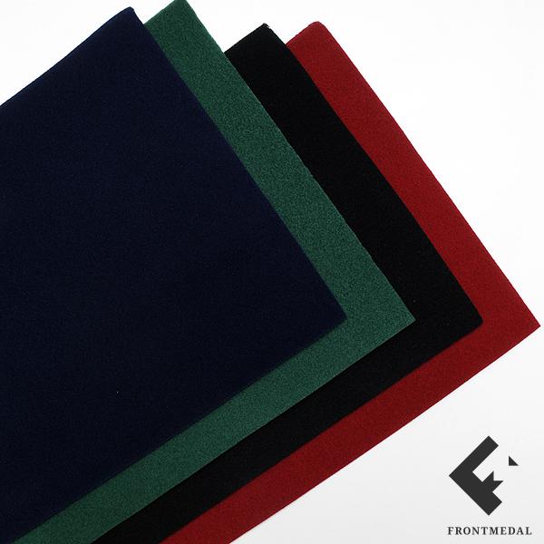 Цветные подкладки для среднего багета