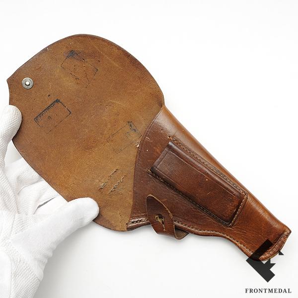 Кобура для пистолетов системы ТК (Тульский, Коровина)