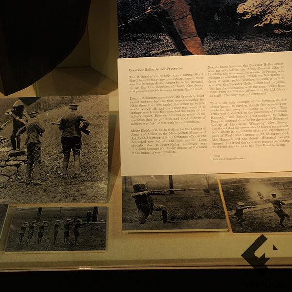 """Музей Армии США """" Вест-Пойнт """" (Штат Нью-Йорк)"""