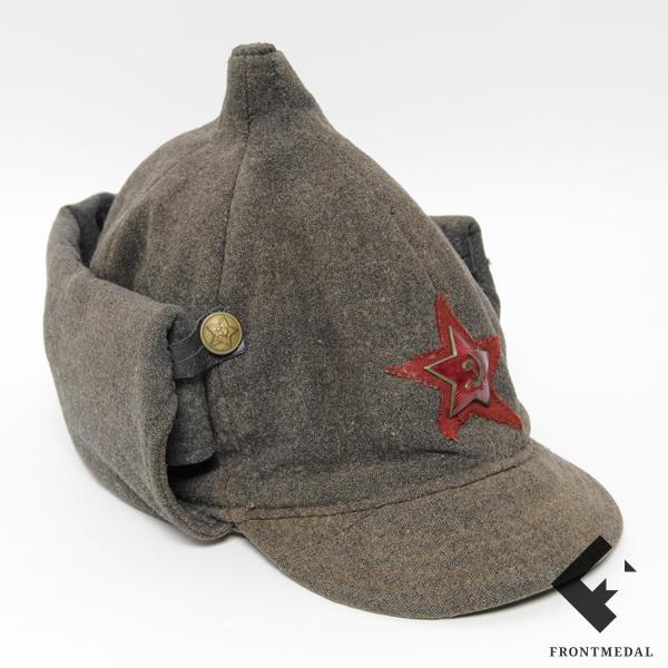 Будённовка войск НКВД обр. 1937 года