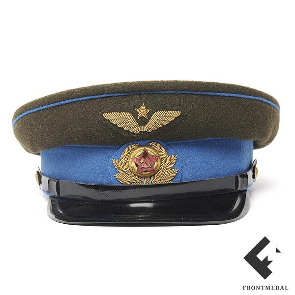 Парадно-строевая униформа полковника ВВС обр. 1943 г.