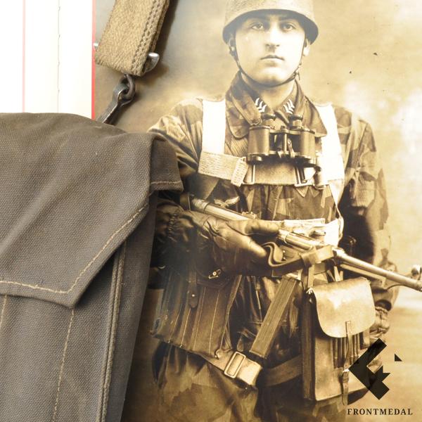 Подсумок на 6 магазинов MP-38/40 для десантных частей Люфтваффе