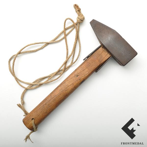 Молоток для забивания кольев с маркировкой