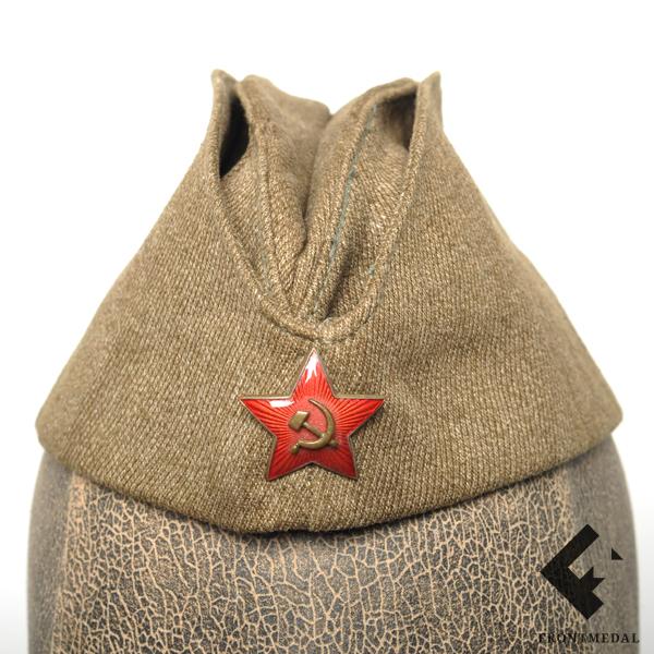 Комплект снаряжения старшего сержанта стрелковых частей РККА