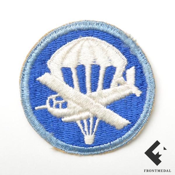 Знак-кокарда Пилот планера (U.S. GLIDER BORNE)