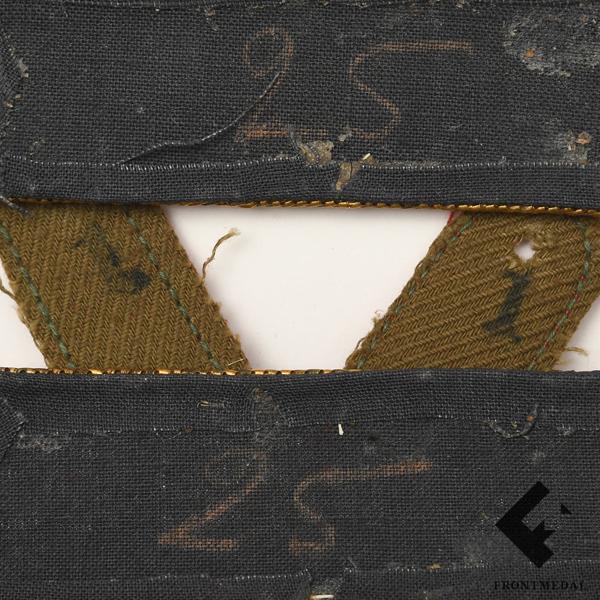 Кортик генеральский образца 1940 года