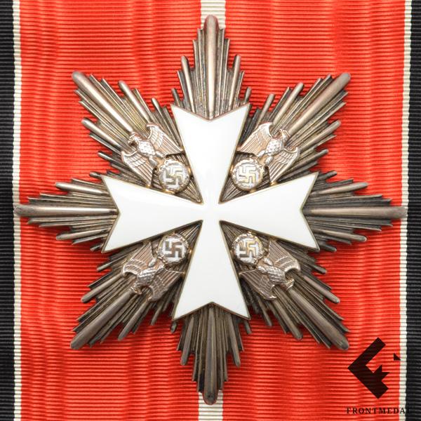 Орден 1 класса DAO картинка