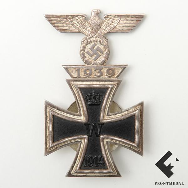 "Комбо-комплект ЖК1 "" 1914 "" и пристежка "" 1939 "" в футляре"