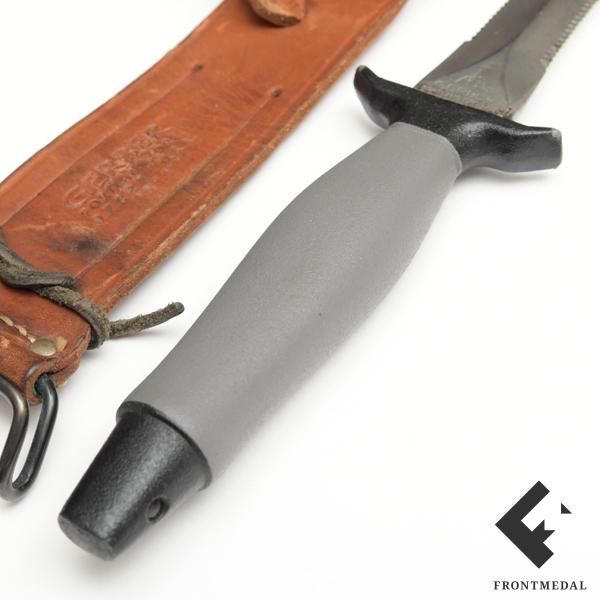 Боевой нож Марк II американских Зеленых беретов