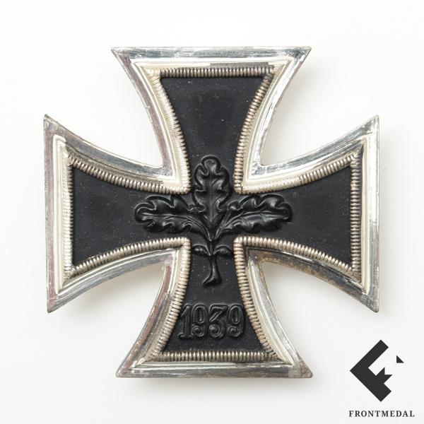Железный крест 1-го класса образца 1957 года