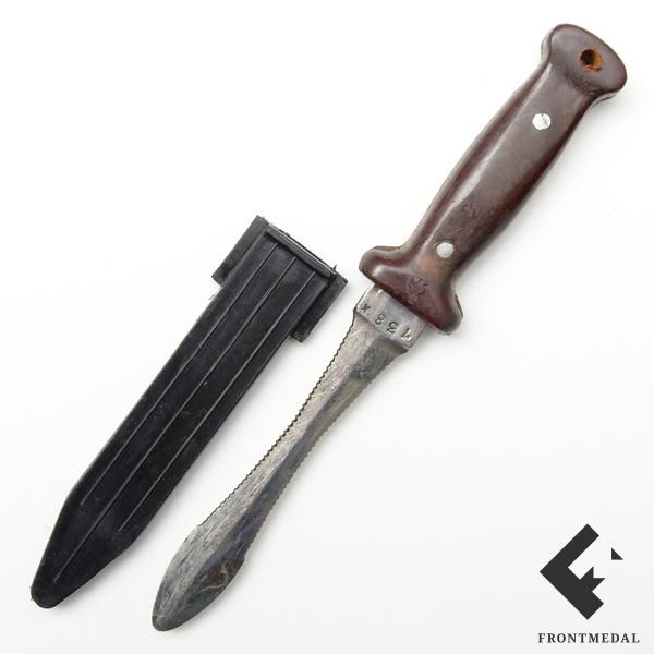 Нож-стропорез ВДВ СССР