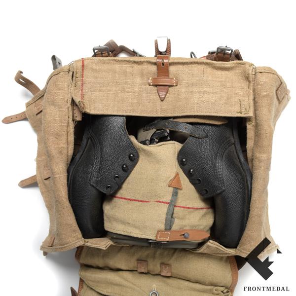 Комплект походного ранца Вермахта (модель 1944 г. выпуска)