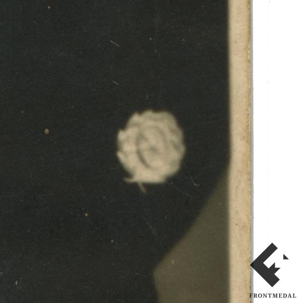 Группа на обер-ефрейтора Вилли Йордана (Pz.Pi.Btl.16)