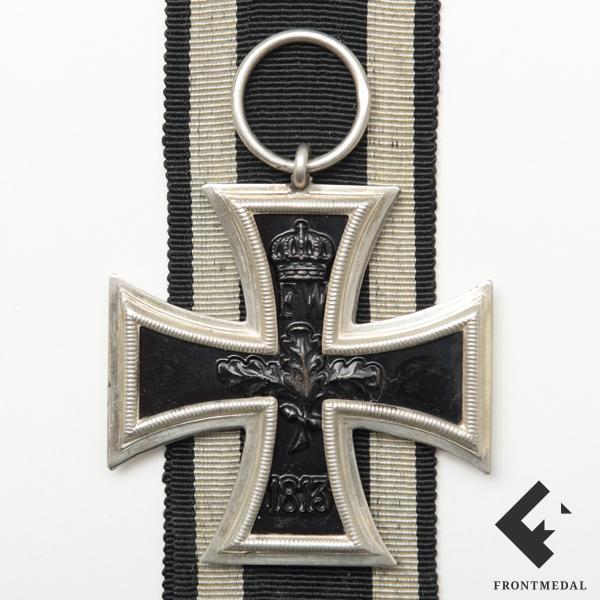 Железный крест 1914 клеймо картинка