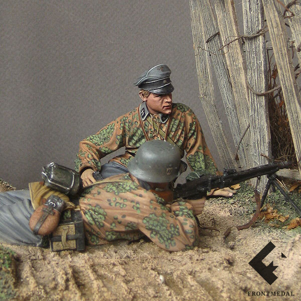 Зондеркоманда СС (Россия, лето 1942)